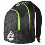 Small SPIKY 2 BACKPACK- X-Pivot- Green